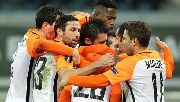 Europa League, 4a giornata: il film-racconto di tutti gli altri match (Girone G – Girone L)