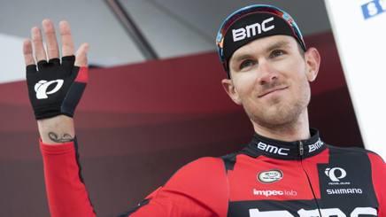 Giro d'Italia 2017, Tejay Van Garderen dice sì