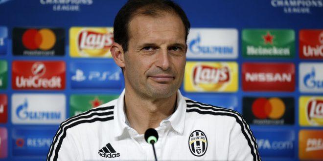 Champions, 6ª giornata: Juventus-Dinamo Zagabria, per Allegri va chiusa presto e bene