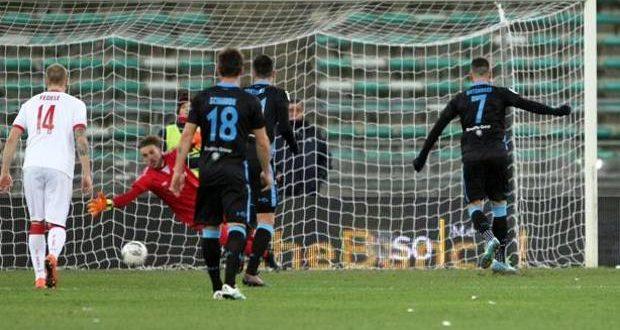 Serie B, 21ª giornata: Bari-Spal 1-1, al San Nicola un pari… rigoroso