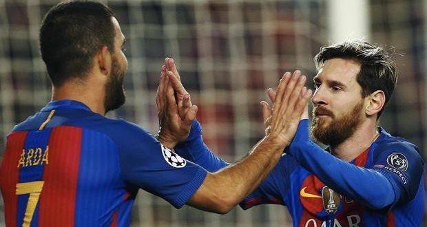 Champions, 6ª giornata: Psg che combini? Arsenal e Barça a gonfie vele; Carletto batte il Cholo