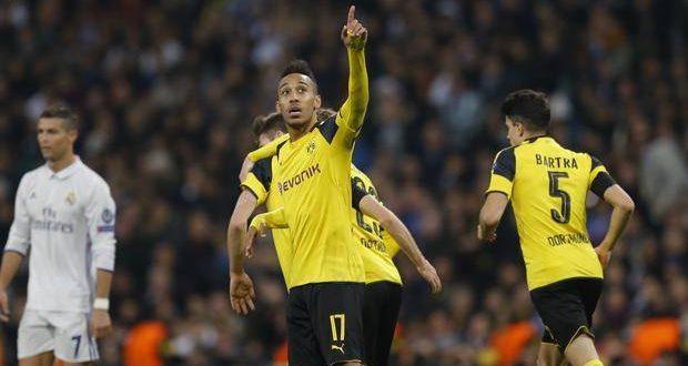 Champions, ottavi: Borussia Dortmund-Benfica probabili formazioni
