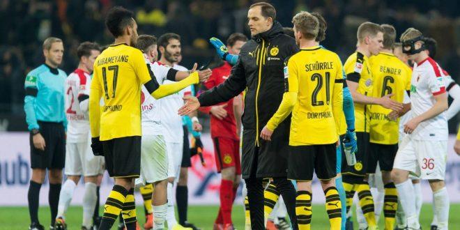 Bundesliga, il punto dopo la 16ª: Dortmund, che ti prende? Hertha ed Eintracht tornano a ruggire