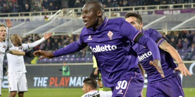 Serie A, 15a giornata: Babacar salva Sousa, al 93' la Fiorentina stende il Palermo