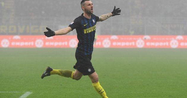 Serie A, 16ª giornata: Inter-Genoa 2-0, ci pensa Epic-Brozo