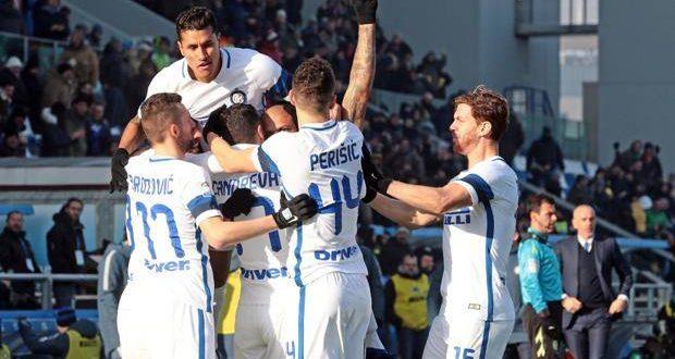 Serie A, 17ª giornata: Sassuolo-Inter 0-1, la rincorsa di Pioli continua