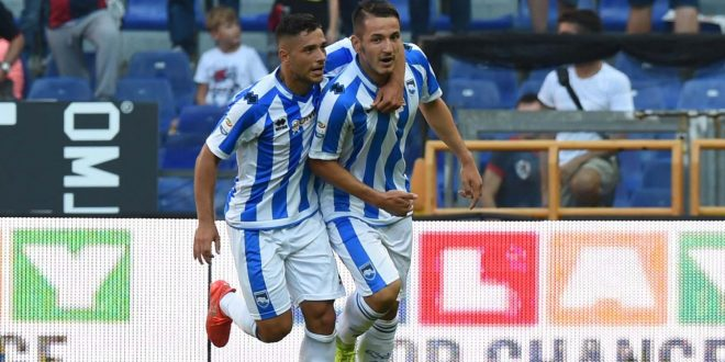 Serie A, è il Pescara la squadra peggiore d'Europa: zero punti dal campo (e botte fuori)