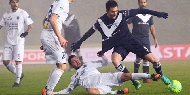 Serie B, 18ª giornata: Brescia-Novara tante occasioni ma è solo 0-0