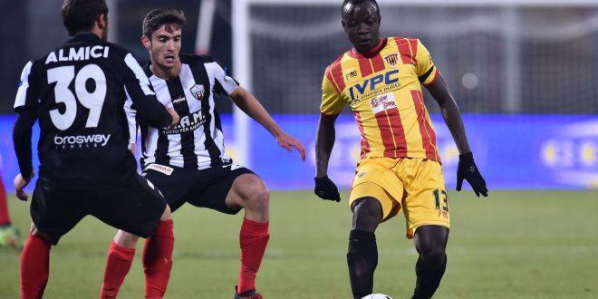 Serie B, 19ª giornata: Benevento-Ascoli è 0-0, gli Stregoni battono sul palo
