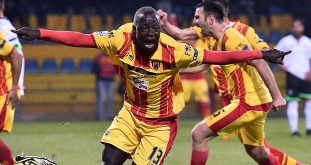 Serie B, 17ª giornata: il Benevento rimonta 2-1 il Cesena, il Sannio vola