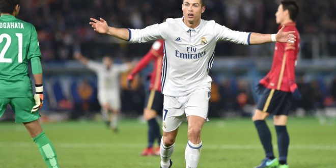 Fifa Club World Cup 2016, Real dall'imbarazzo alla gloria: merengues sul tetto del mondo!