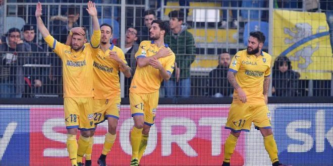 Serie B, semifinali playoff: anteprima Frosinone-Carpi