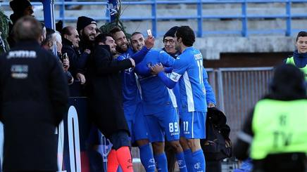 Serie A, 17ª giornata: Empoli-Cagliari 2-0, per Martusciello la vittoria viene dall'Est