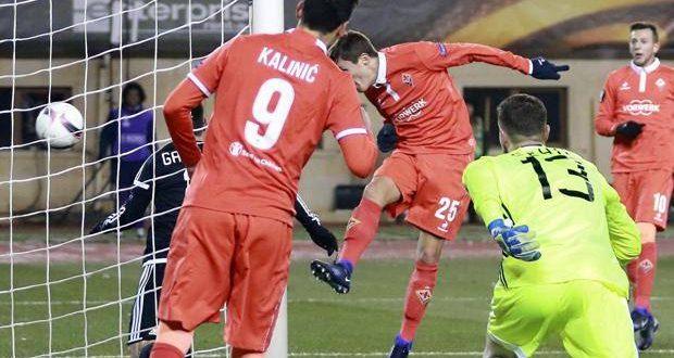 Europa League, 6ª giornata: Qarabag-Fiorentina 1-2, la decide Chiesa jr.