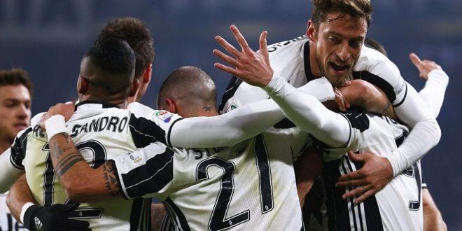 Serie A, Juve-Roma il giorno dopo: Allegri prende 100 e i record continuano…