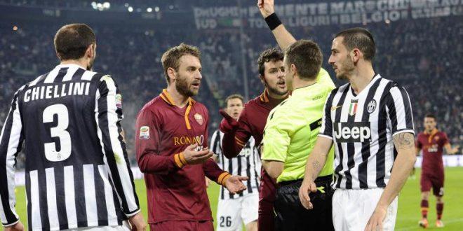 Serie A, Juve-Roma story: sfottò polemiche e rivalità in nome dello scudetto (e non solo)