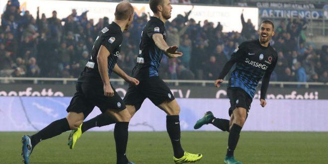 Serie A, 18ª giornata: Atalanta-Empoli probabili formazioni