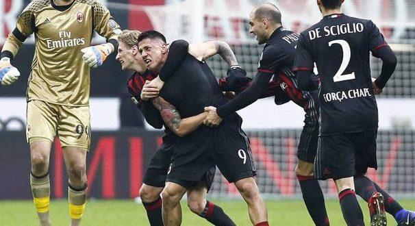 Serie A, 15ª giornata: il Milan Lapad-oso, il Sassuolo rigoroso e la Samp che affonda l'ex