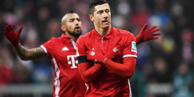 Bundesliga, 16ª giornata: Bayern-Lipsia 3-0, per Ancelotti Natale tranquillo in testa