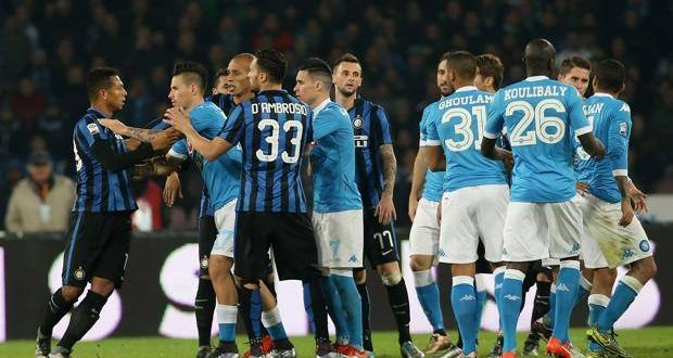 Serie A, 15ª giornata: Napoli-Inter, sfida per la svolta. La presentazione