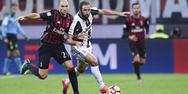 Supercoppa Italiana, verso Juve-Milan: bianconeri con Lichtsteiner e Pjanic, rossoneri senza… aereo