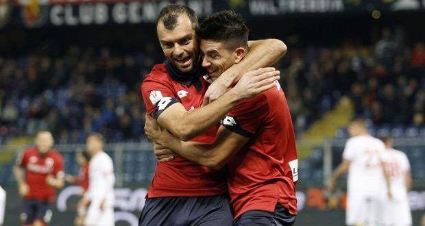 Coppa Italia, Genoa agli ottavi ma che fatica: il Perugia vende cara la pelle, è 4-3 dts!
