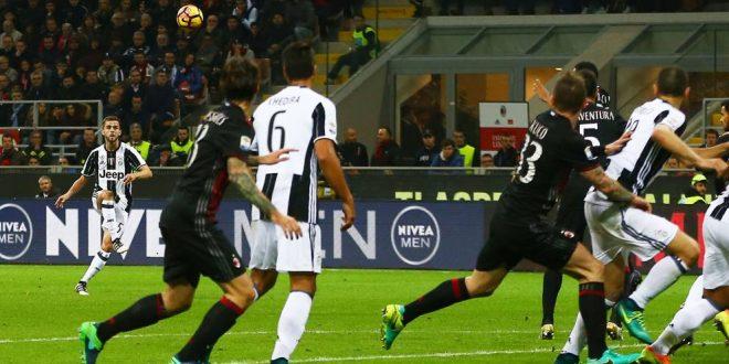 Supercoppa Italiana, verso Juve-Milan: Pjanic verso il recupero record, Montella con certezze… italiane
