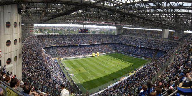 Serie A report, presenze negli stadi: il calcio italiano stenta; Inter prima per numero spettatori