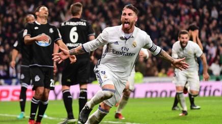 Liga, il punto dopo la 15ª: le merengues cambiano nome in Real Ramos! Diego Lopez fa record, Prandelli invece…