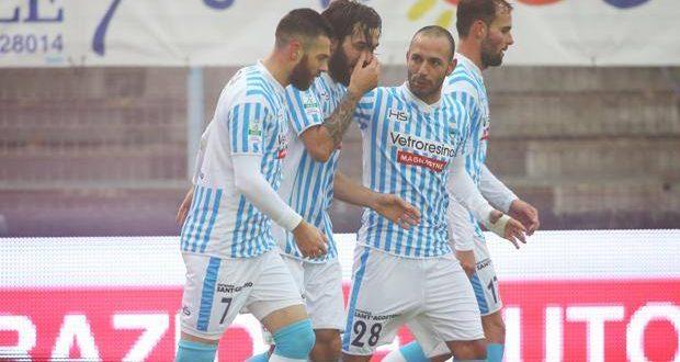 Serie B, 18ª giornata: Verona e Frosinone, k.o. che fanno male. Spal e Benevento inarrestabili!