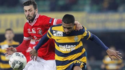 Serie B, 17ª giornata: il Verona spreca la chance, il Perugia fa 2-2 in extremis!