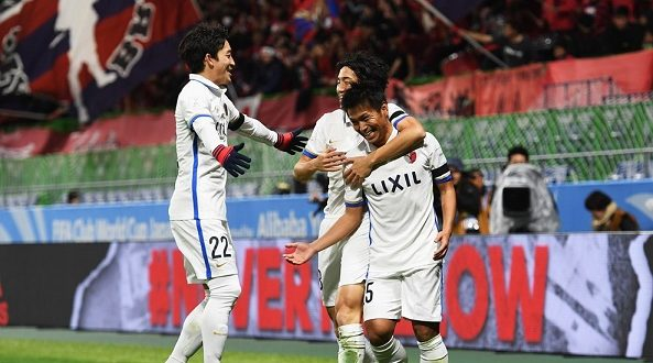 Fifa Club World Cup 2016, Kashima Antlers e Club America volano in semifinale