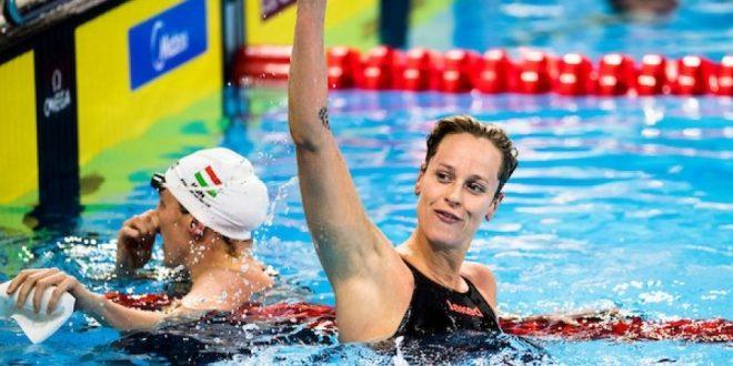 Mondiali Windsor 2016, Pellegrini immensa: è medaglia d'oro!