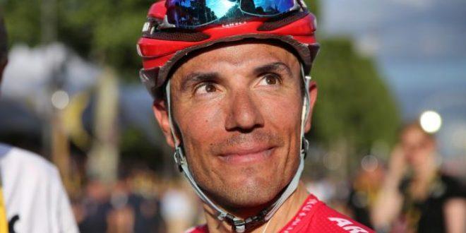 Purito Rodriguez appende la bici al chiodo: sarà in Bahrain-Merida come tecnico