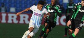 Europa League, il Sassuolo saluta con un Ko: il Genk vince 2-0