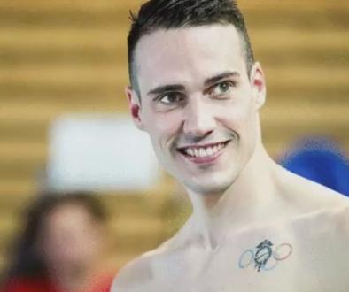 Nuoto, Europei 2017: super Scozzoli nella rana, è oro!
