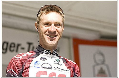 Jens Voigt scala l'Everest… a Berlino