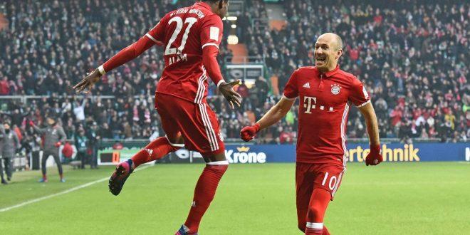 Bundesliga, il punto dopo la 18ª: Bayern ok, ma il Lipsia non molla. Dortmund pari, suicidio Bayer
