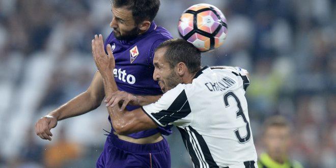 Serie A, 20ª giornata: Fiorentina-Juve, la presentazione