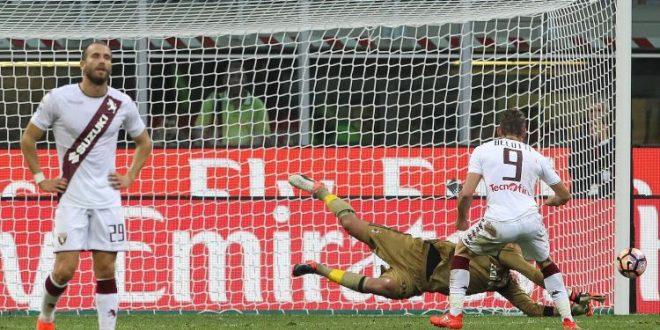 Coppa Italia, Milan-Torino: la presentazione