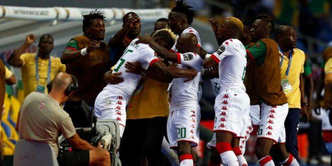 Coppa d'Africa: Burkina Faso e Camerun sono le prime semifinaliste