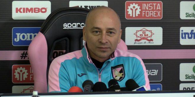 Palermo, ancora caos: Corini se ne va. Al suo posto favorito Diego Lopez