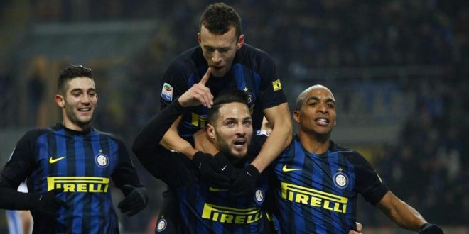 Serie A, 22ª giornata: Inter-Pescara 3-0, è la settima meraviglia nerazzurra