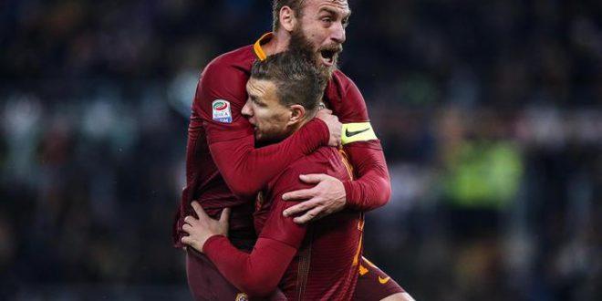 Serie A, 21ª giornata: Roma-Cagliari 1-0, i giallorossi non mollano la corsa