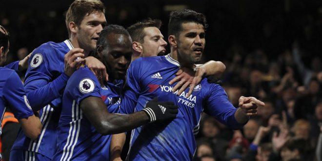 Premier, il punto dopo la 22ª: tutto immutato in vetta, Chelsea ancora a +8 sull'Arsenal