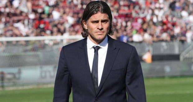 Palermo, Diego Lopez è il nuovo allenatore: la salvezza è ancora possibile