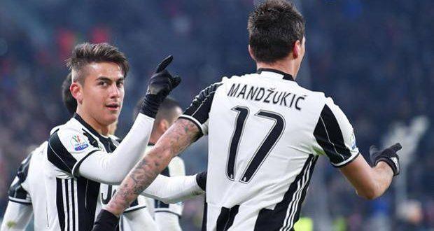 Coppa Italia: Juventus-Atalanta 3-2, allo Stadium è un duello da thriller!