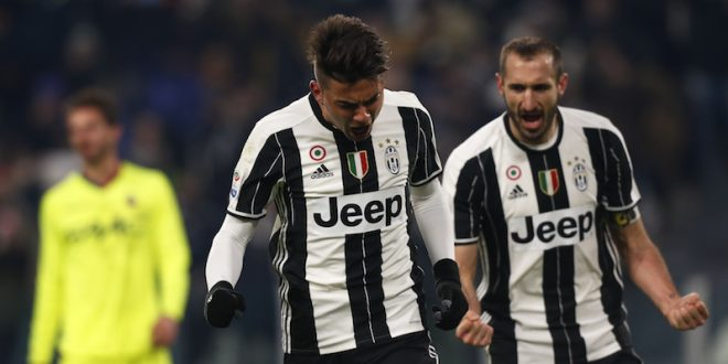 Serie A, 19ª giornata: la Juventus e quell'Higu-ala che ricomincia a mordere