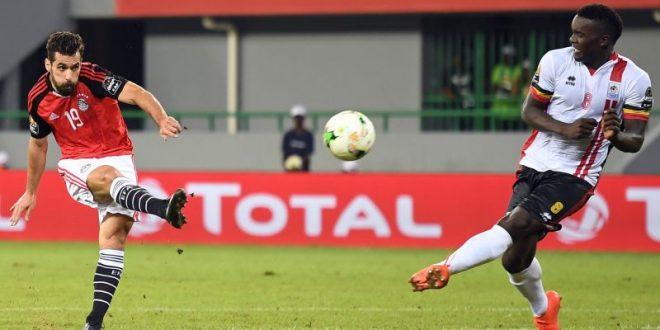 Coppa d'Africa, 2ª giornata: Ghana ok e ai quarti; l'Egitto fatica ma trova la vittoria
