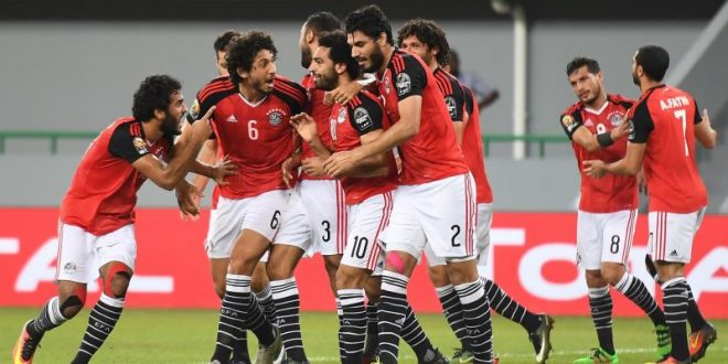 Coppa d'Africa, 3ª giornata: Salah guida l'Egitto ai quarti. Mali solo pari